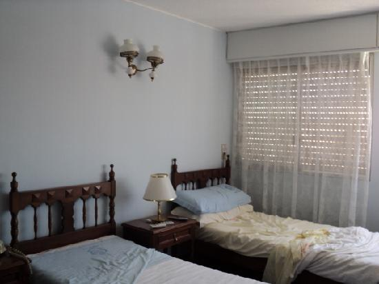 Hotel Alhambra: Foto habitación para 2 personas