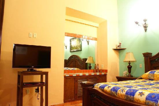 Casa Alebrijes Hotel: Suite