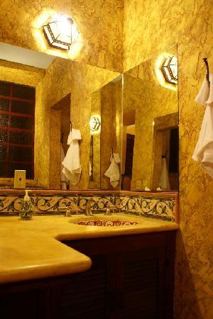 Casa Alebrijes Hotel: Jacuzzi Room