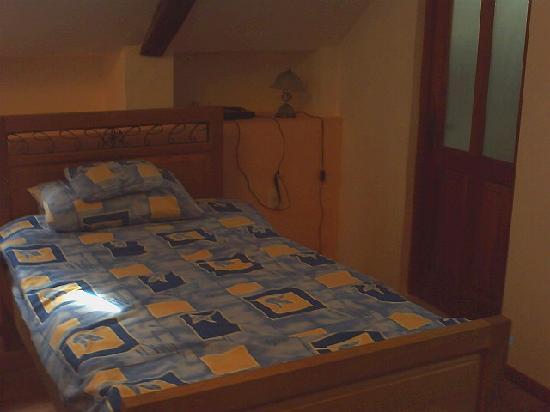 Casa Verde B&B : bed 1 of 3