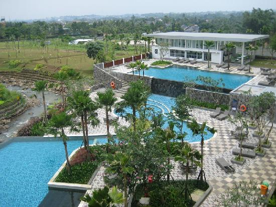 Aston Bogor Hotel and Resort - room photo 12562178