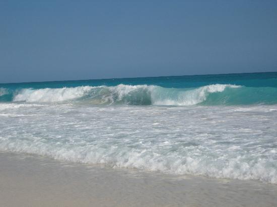 Cayo Largo, Cuba: More of Playa Blanca Beach