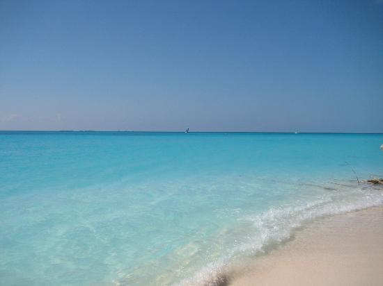 Cayo Largo, Cuba: Playa Serena