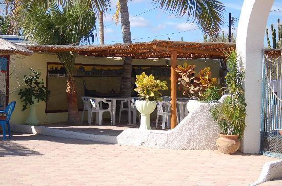 Villaggio Turistico Mar De Cortez
