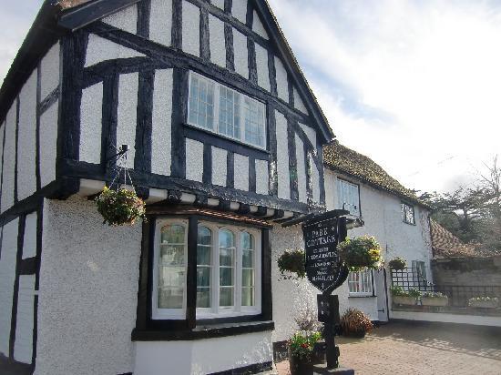 Park Cottage: Lovely Hotel