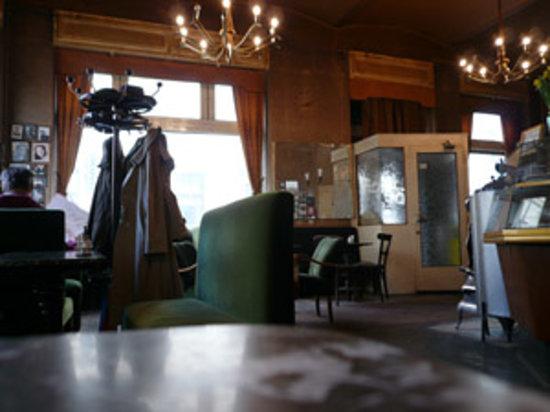 Photo of Austrian Restaurant Cafe Jelinek at Otto-bauer-gasse 5, Vienna 1060, Austria