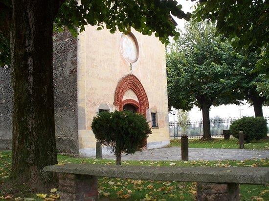 Pieve di Santa Maria de Hortis