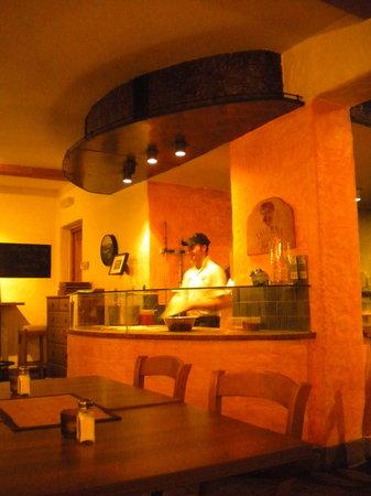 Taverna da Guzzi