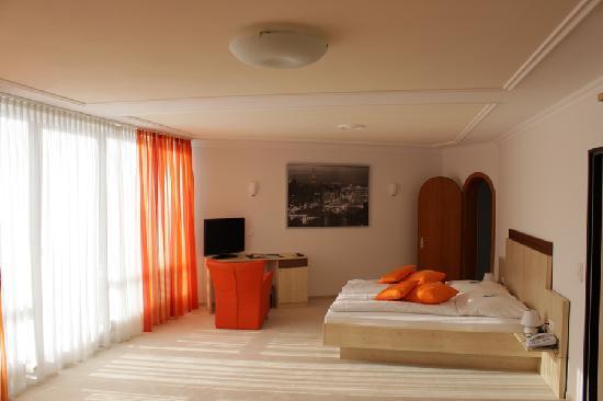 mercure hotel panorama bad reichenhall bayern 35 hotel. Black Bedroom Furniture Sets. Home Design Ideas