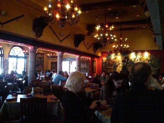 Photo of Mexican Restaurant Guadalajara Hacienda at 9799 Katy Fwy, Houston, TX 77024, United States