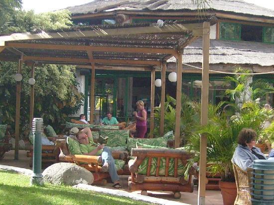 SENTIDO Gran Canaria Princess: relax in hotel