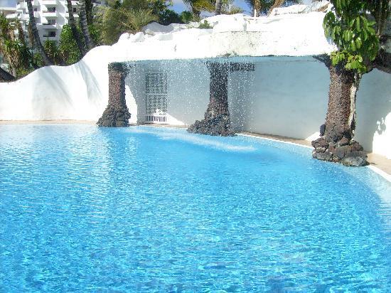 SENTIDO Gran Canaria Princess: piscina