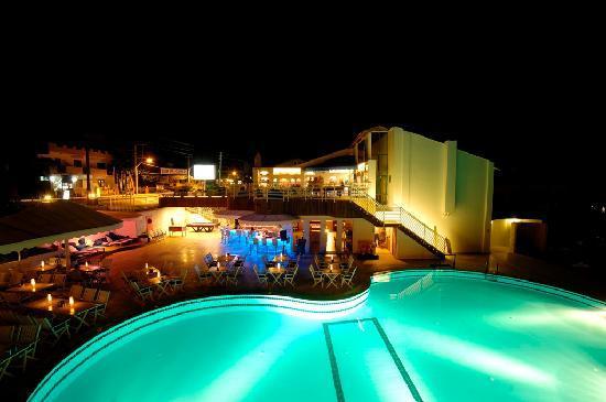 Monta Verde Hotel & Villas: Swimmingpool