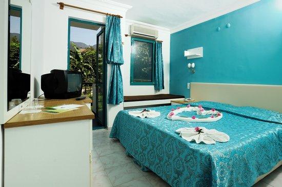 Monta Verde Hotel & Villas: Room