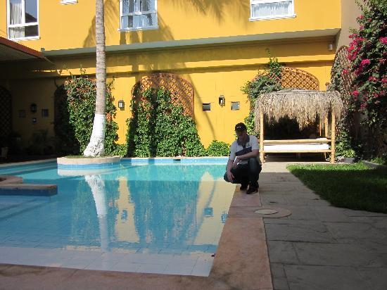 LP Piura Hotel: los portales.