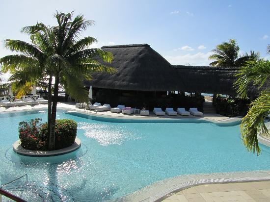 Maritim Resort & Spa Mauritius: Pool