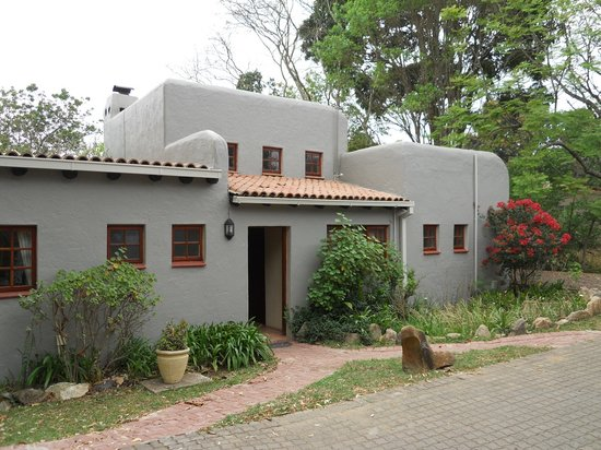 White River, Sydafrika: Il Lodge