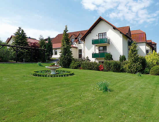 Tann, Germania: Landhotel