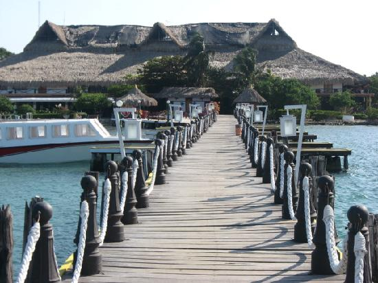 Decameron Isla Palma : l'hotel