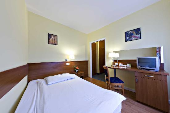 Photo of Hotel Palatinus Sopron