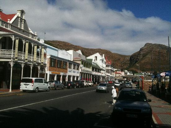 High Gables Bed & Breakfast, Self-Catering: Simon's Town