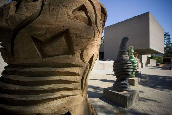 Siracusa, estado de Nueva York: Everson Museum of Art