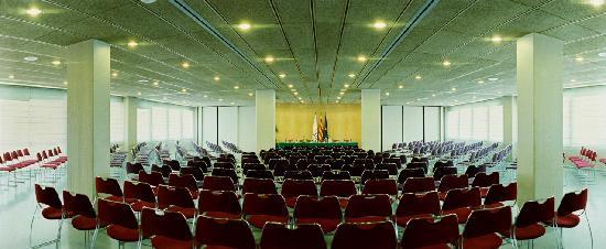 Salas convenciones