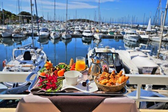 Photo of BEST WESTERN Hotel La Marina St-Raphaël