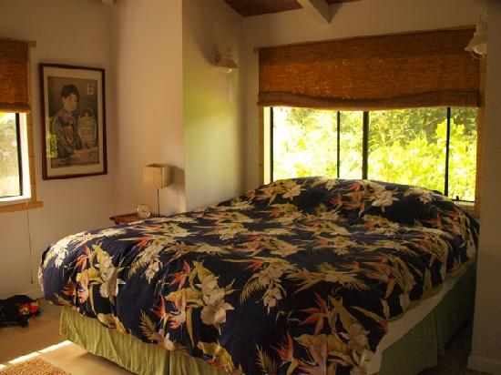 ‪‪17 Palms Kauai‬: Second Bedroom‬