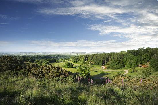 Photo of Natural Retreats Yorkshire Dales Richmond