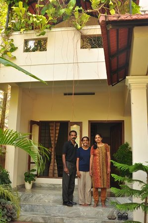 Photo of Kannankeril Homestay Kochi