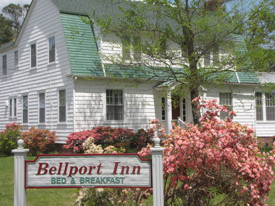 Belhaven, NC: Bellport Inn B&B