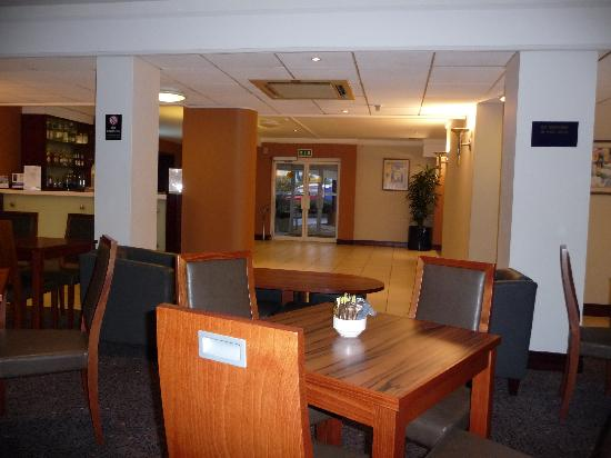 Holiday Inn Express York: A Motel offering Great Value for Money
