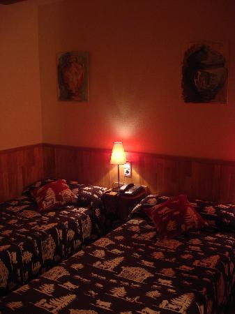 Hotel L'Ermita: Cozy rooms