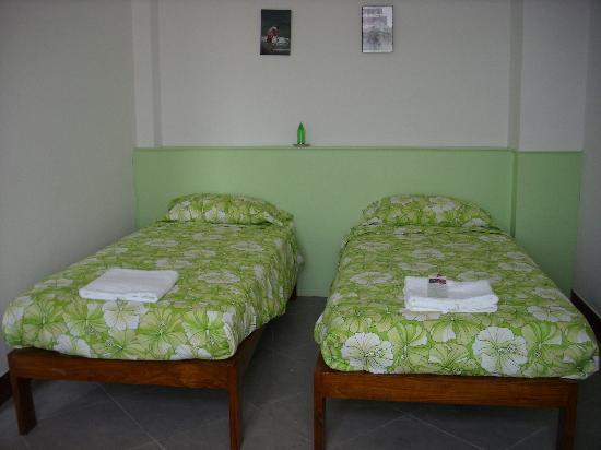 Asmita Bed & Breakfast: Mi habitación