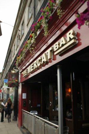Mercat Bar