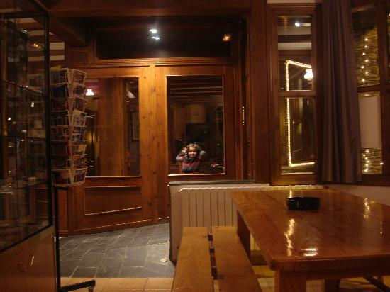 Hotel L'Ermita: Amazing for a quiet night with drinks