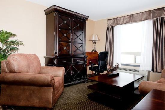 Paradise Inn & Suites: Theme Room