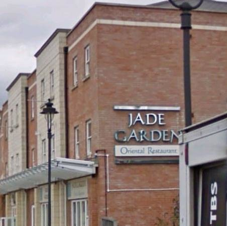 jade garden Swindon