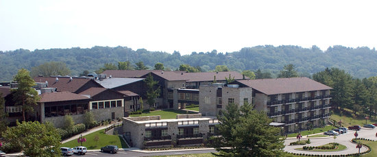 Wilson Lodge at Oglebay Resort & Conference Center: Wilson Lodge at Oglebay Resort