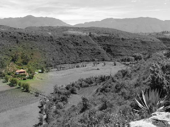 Posada San Javier: En el mejor sitio de la bella Villa