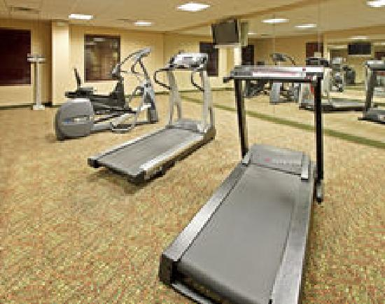 Holiday Inn Express & Suites: Hotel Fitness Center