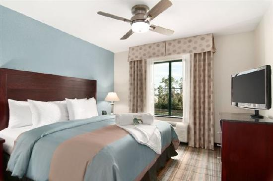 Homewood Suites by Hilton Slidell: One Bedroom Suites
