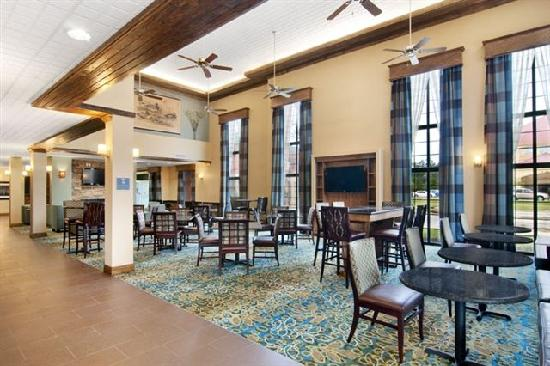 Homewood Suites by Hilton Slidell: Lodge