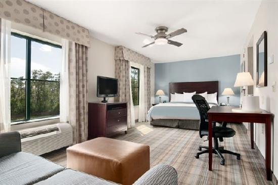 Homewood Suites by Hilton Slidell: Studio Suite