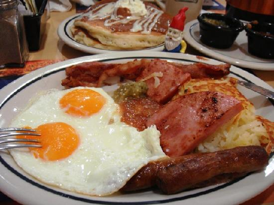 nomo en el ihop wtc picture of ihop wtc mexico city