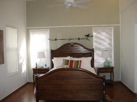 كلوب سيبورن بوتيك هوتل: Simplistic and pretty room decor