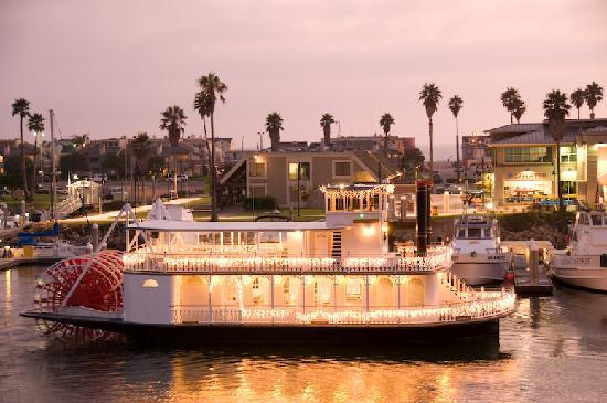 Окснард, Калифорния: VisitOxnard Photo
