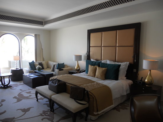 One&Only The Palm Dubai: Suite