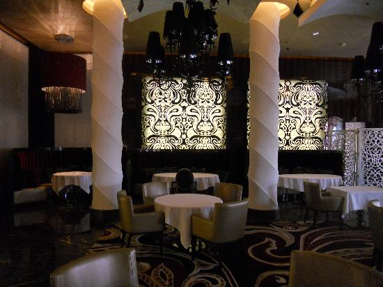 One&Only The Palm Dubai : Stay Restaurant